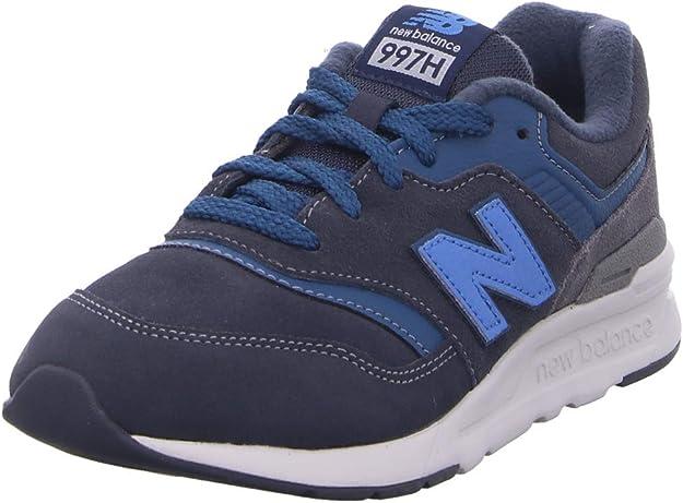 New Balance Sports GR997HFT Bleu Chaussures DE Sport GARÇON 36 EU ...