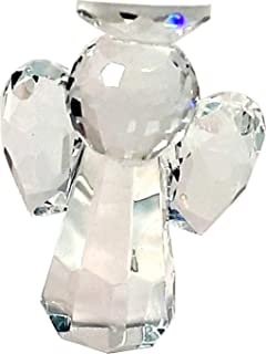 Clear Crystal Guardian Angel- A Mediator Between The God in Heaven and Man on Earth …