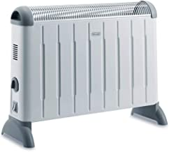 De'Longhi, Portable Convection Heater, 2000W, HCM2030, White