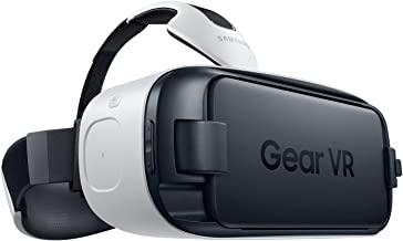 Samsung Gear VR Innovator Edition - Virtual Reality - for Galaxy S6 and Galaxy S6 Edge (Discontinued by Manufacturer)