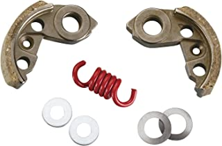 Hobby Products International 15448 High Response 8000rpm Clutch Shoe/Spring Set, Red