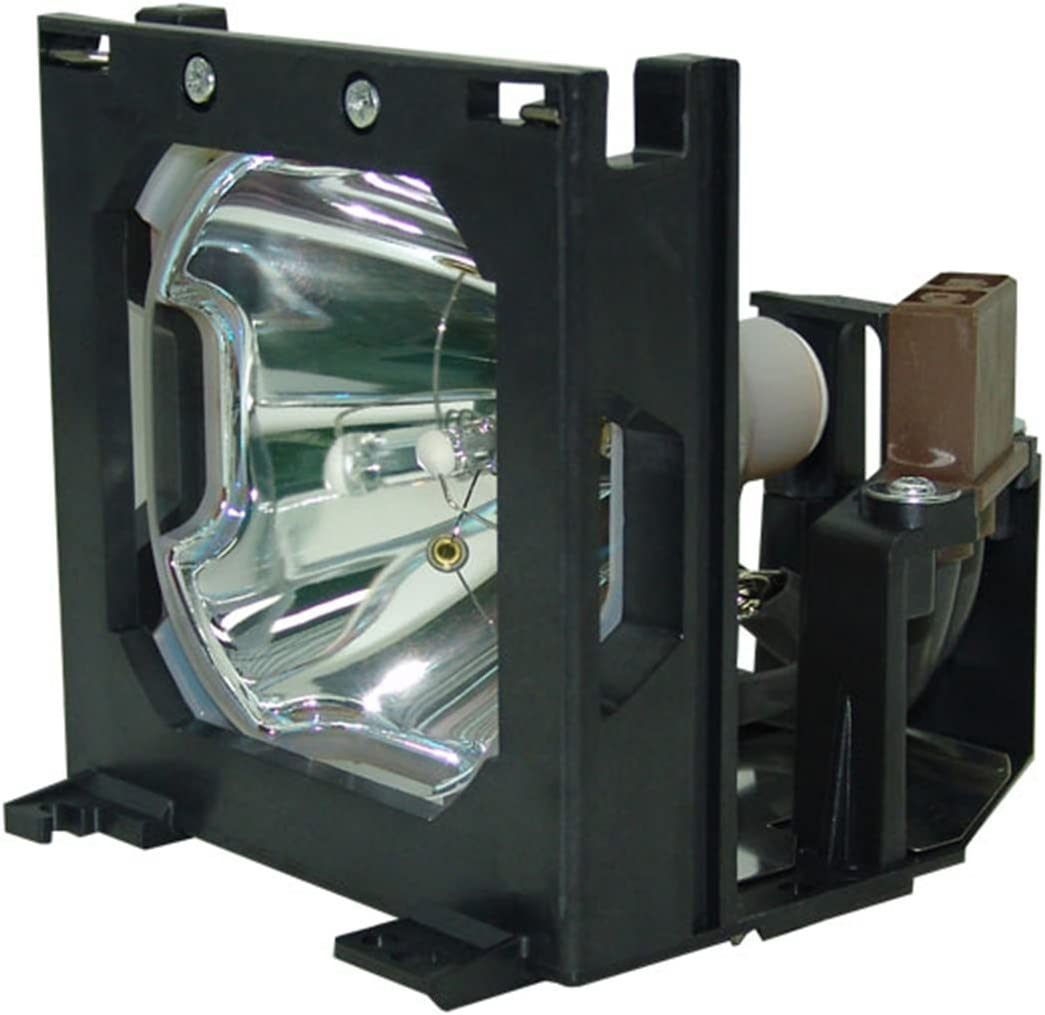 Aurabeam Economy AN-P25LP/1 Replacement Projection Lamp with Housing for SharpXG-P25X