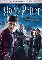 Harry Potter E Il Principe Mezzosangue (Disco Singolo) [Italian Edition]