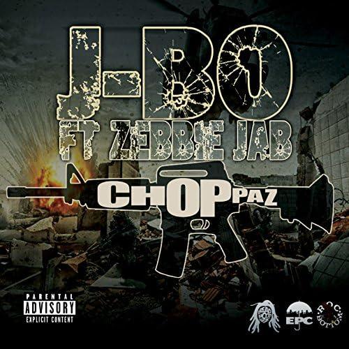 J-Bo feat. Zebbie Jab
