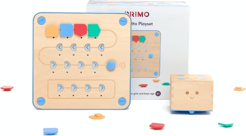 Cubetto Play Set - Primo