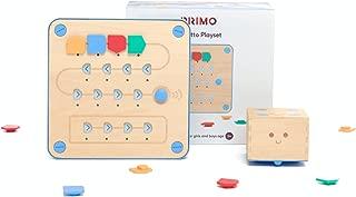 Primo Toys 1 Cubetto Playset Coding Toy
