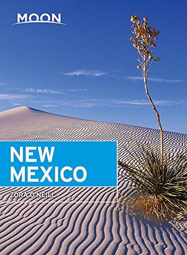Moon New Mexico, 10th Edition (Moon Handbooks) [Idioma Inglés]