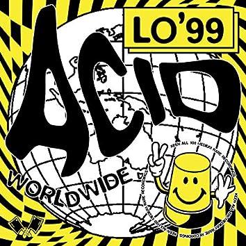 Acid Worldwide