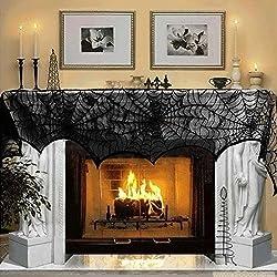 Prepárate con más de 20 decoraciones de Halloween para interiores 4