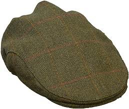 Walker /& Hawkes Veste sans manches Derby pour homme tweed chasse//campagne sauge fonc/é