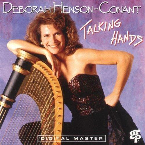 Talking Hands by Henson-Conant, Deborah (2003) Audio CD