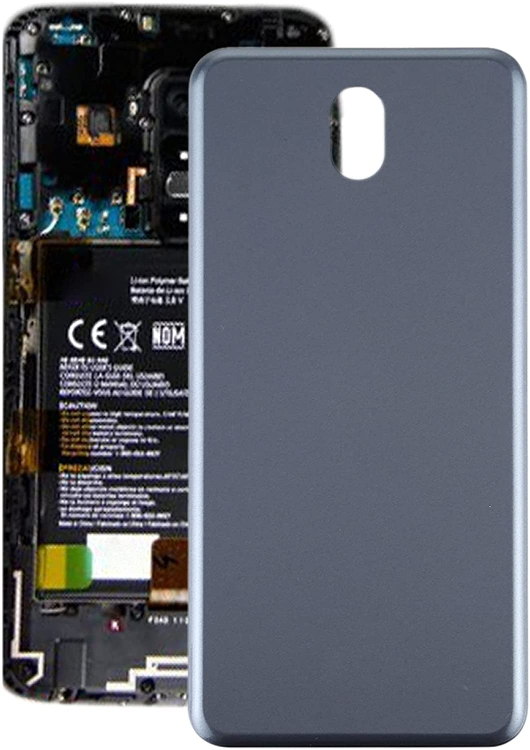 tanjingz Battery Back Cover for LG 2019 X320 L K30 Limited price sale X2 Special price for a limited time