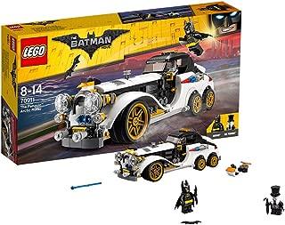 LEGO Batman Movie - The PenguinTM Arctic Roller