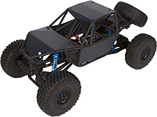 Luxury RC Gun Metal Axial Racing RR10 Bomber Aluminum Body Panel Kit AX31327