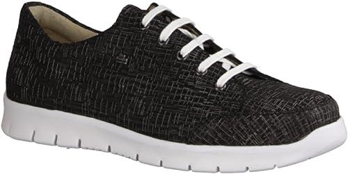 FINNCOMFORT Swansea 521144, Chaussures de Ville à Lacets pour Femme