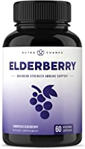 Best elderberry extract and colds Reviews