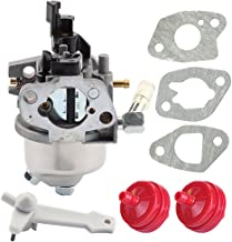 Butom 120-4418 Carburetor with Gasket Fuel Filter for Toro Snowthrower 38451 38452 38453 38454 38458 38459 38567 38569 621E 621R 621ZE 621QZE 621QZR CCR6053 CCR6053R CCR6053ES Power Clear Snow Blower
