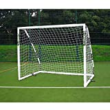Samba Sports PlayFast FA Approved Folding Match Goal (8x6)