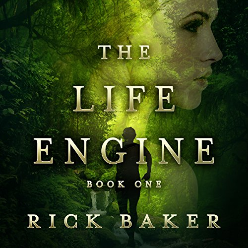 The Life Engine cover art