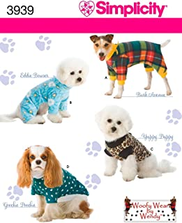 Best dog shirt pattern Reviews