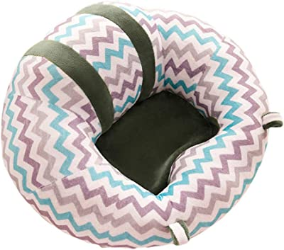 Amazon.com: GEQWE - Sofás para niños, sillón de apoyo para ...