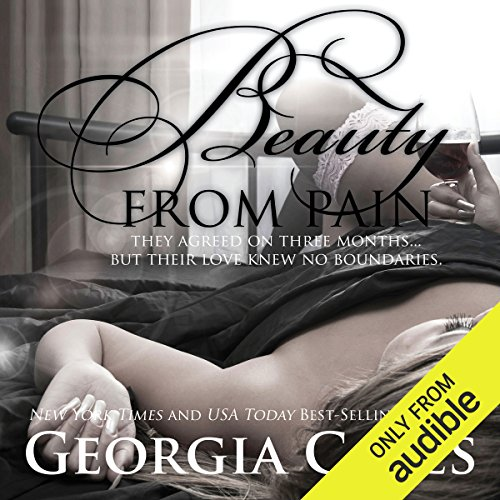 Beauty from Pain audiobook cover art