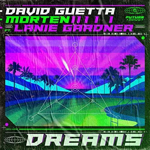 David Guetta & Morten feat. Lanie Gardner