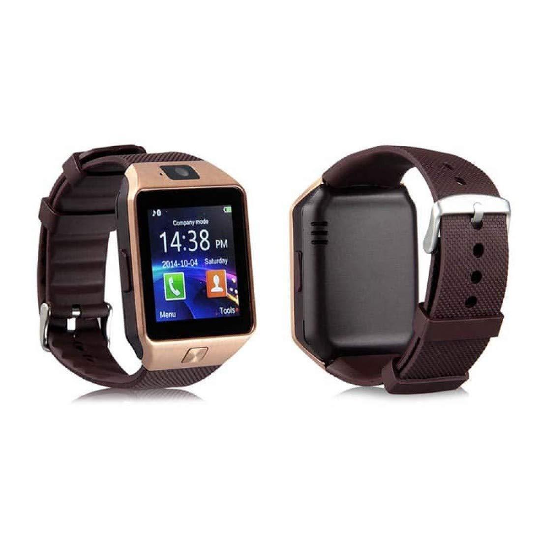 SIM Kartlı Akıllı Saat IMEI kayıtlı HEDİYELİ : Amazon.com.tr: Spor ve  Outdoor