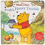 POOHS HONEY TROUBLE-TOUCH FEEL (Disney Winnie the Pooh)