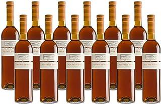 Casa Ermelinda Freitas Moscatel de Setúbal - Dessertwein - 12 Flaschen