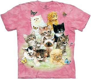 The Mountain Men's 10 Kittens T-Shirt