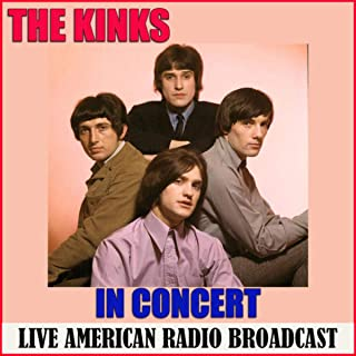 The Kinks in Concert (Live)