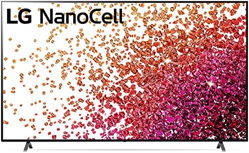LG 75NANO75UPA NanoCell 4K Smart TV