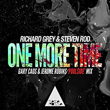 One More Time (Gary Caos & Jerome Robins Poolside Mix)
