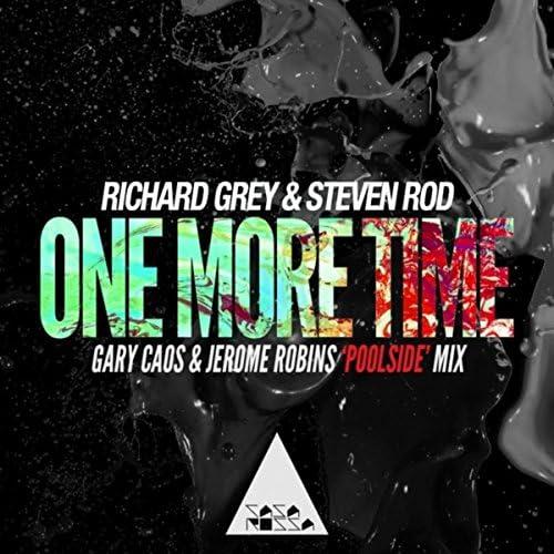 Richard Grey & Steven Rod