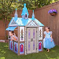 KidKraft Disney?s Frozen 2 Arendelle Playhouse