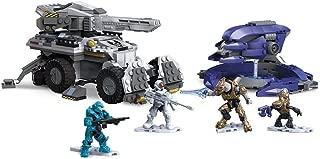 Mega Bloks Halo UNSC Cobra Clash