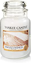 Yankee Candle 5038580036299 jar Large Angel's Wings YSDAW2, one Size
