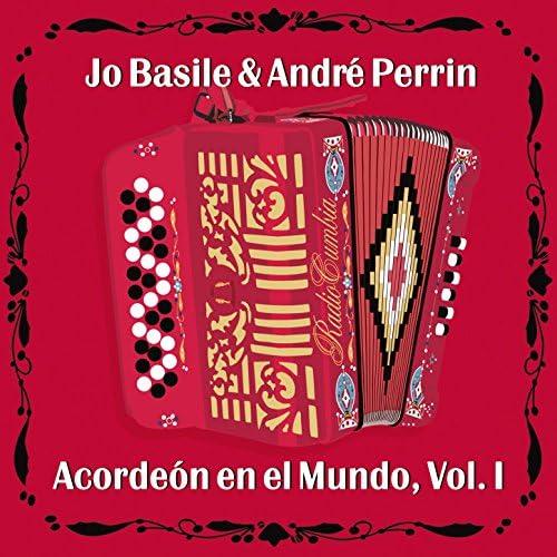 Jo Basile & André Perrin