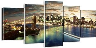 ARTTOR Toile Decoration Murale - Tableaux, Posters et Arts Décoratif - Impression sur Toile - Toutes Tailles et Différent...