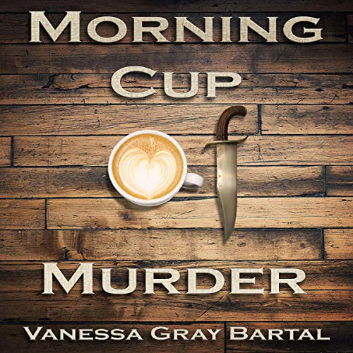 Morning Cup of Murder cover art