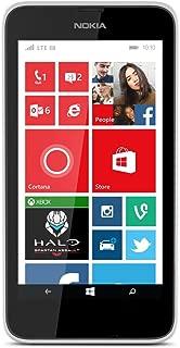 Nokia Lumia 635 (Windows) White (Virgin Mobile)