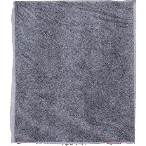 アイリスオーヤマ 加湿空気清浄機活性炭フィルター HXF-A25TF