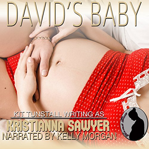 David's Baby audiobook cover art