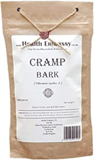 Sponsored Ad - Cramp Bark (Viburnum opulus L.) - Health Embassy - 100% Natural (50g)