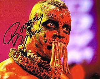 WWE THE BOOGEYMAN AUTOGRAPHED 8X10 PHOTO AUTO AUTOGRAPH SIGNED