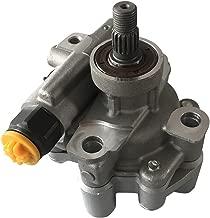 PARTS-DIYER Power Steering Pump Fits for 93 94 95 96 97 Geo Prizm, 93 94 95 96 97 Toyota Corolla 21-5875 Pump