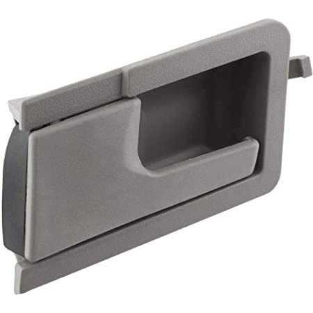 Türgriff Innen Vorne Links In Grau Für Lupo 6x0837113d Auto