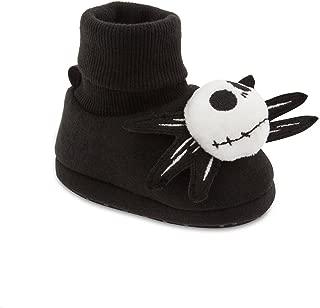Disney Nightmare Before Christmas Jack Skellington Baby Costume Shoes - Boy