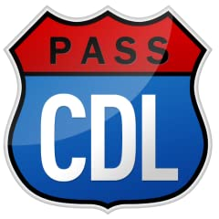 Ace your CDL Commercial Drivers License Theory Exams! Valid for all 50 states!